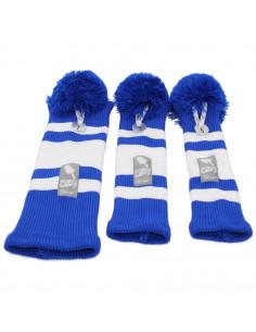 Golfheadsox - blau/weiß...