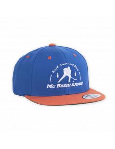 McBeerleague