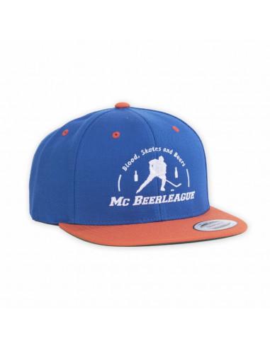 McBeerleague Snapback
