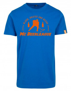 Mc Beerleague Shirt