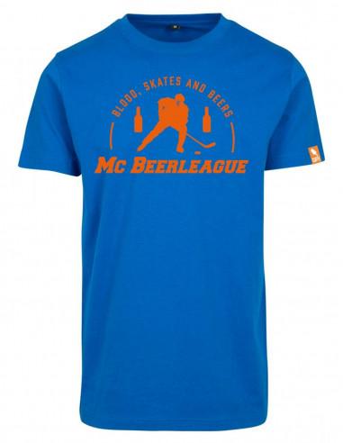 Mc Beerleague Shirt