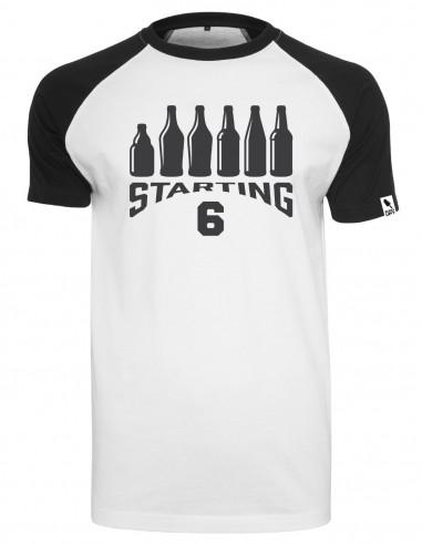 Starting 6 Shirt