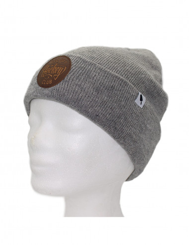 ICED UP? Hockey Club Knit Beanie