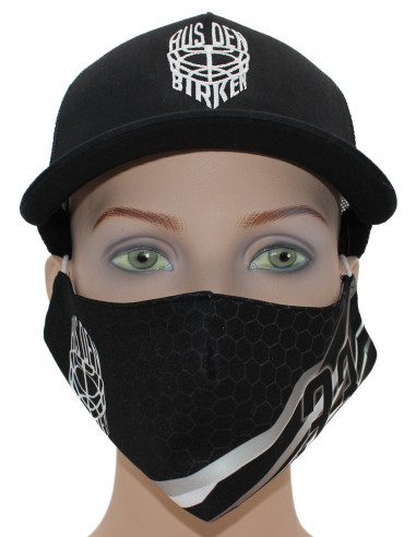 DADB 33 Facemask