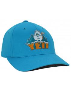 Yeti Cap