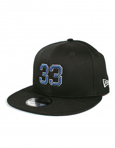 AUS DEN BIRKEN 33 NEW ERA 9FIFTY SNAPBACK