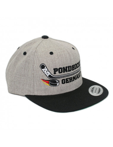 Pondhockey Nation GER Snapback